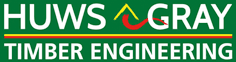 Huws Gray Timber Engineering logo